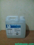 Distilled water in Lagos, Nigeria