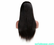 human hair and lace wigs.