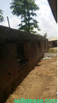Uncompleted 4bedroom