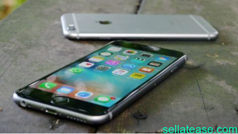 XMAS BONANZA! MOBITECH OFFERS IPHONE 7 AND 8 AT A LOW PRICE