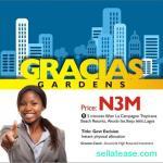 Gracias Garden phase lll