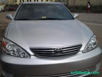 Tokunbo Toyota Camry big daddy 2006 for sale in Nigeria