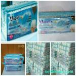 Virony sanitary pad in Lagos Nigeria