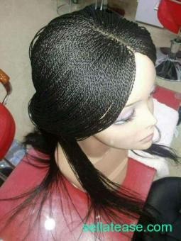 braided wigs for sale in Nigeria