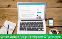 Website Development Service - The Best Rates