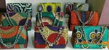 Ankara bags for sale