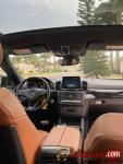 Tokunbo 2019 Mercedes Benz GLE43 AMG for sale in Nigeria
