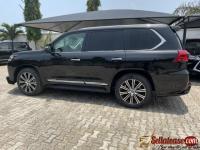 Brand new 2020 Lexus LX 570 Supersport for sale in Nigeria
