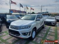 Brand new 2020 Toyota Hilux TRD SR5 V6 for sale in Nigeria