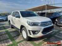 Brand new 2020 Toyota Hilux TRD SR5 V6 for sale in Nigeria