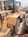 Tokunbo Cat Caterpillar Payloader 950F for sale in Nigeria
