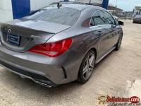 Tokunbo 2015 Mercedes Benz CLA45 AMG for sale in Nigeria