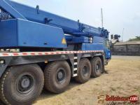 Tokunbo Motorized cranes for sale in Nigeria