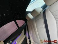 Tokunbo 2017 Mercedes Benz E300 4Matic full option for sale in Nigeria