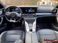 Tokunbo 2019 Mercedes-AMG GT63 for sale in Nigeria