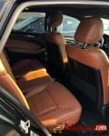 Tokunbo 2016 Mercedes Benz GLE450 for sale in Nigeria