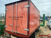Tokunbo Dyna 150 truck for sale in Nigeria