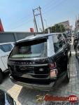 2020 Range Rover Vogue Autobiography for sale in Nigeria