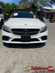 Tokunbo 2019 Mercedes Benz C300 for sale in Nigeria