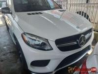 Tokunbo 2019 Mercedes-AMG GLE43 for sale in Nigeria