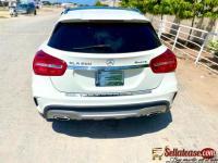 Tokunbo 2015 Mercedes Benz GLA250 for sale in Nigeria
