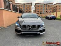 Tokunbo 2015 Mercedes Benz CLA 250 AMG for sale in Nigeria