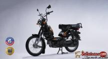 Brand new Simba TVS motorycles for sale in Nigeria