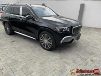 Brand new 2021 Mercedes-Maybach GLS 600 for sale in Nigeria