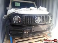 Brand new 2021 Mercedes Benz G 63 AMG for sale in Nigeria