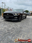 Tokunbo 2016 Ford Mustang GT for sale in Nigeria