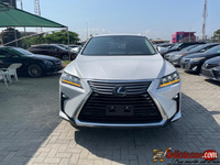 Tokunbo 2019 Lexus RX 350 full option for sale in Nigeria