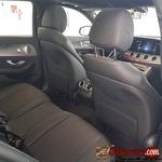 Brand new 2021 Mercedes Benz E350 for sale in Nigeria