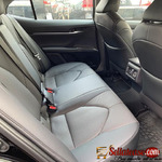 Brand new 2021 Toyota Avalon touring for sale in Nigeria