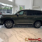 Brand new 2021 Lexus LX 570 Supersport for sale in Abuja
