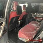 Brand new 2021 Lexus GX460 for sale in Nigeria