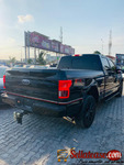 Tokunbo 2020 Ford F-150 for sale in Nigeria