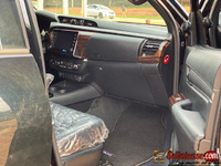Brand new 2021 Toyota Hilux Adventure V6 for sale in Abuja