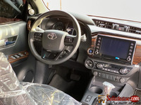 Brand new 2021 Toyota Hilux Adventure V6 for sale in Nigeria