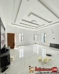 5 bedroom detached duplex with BQ for sale in Lekki, Lagos Nigeria