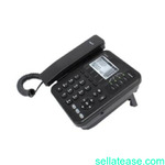 4 Lines Wireless Desktop IP Phone IP542N BY HIPHEN SOLUTIONS