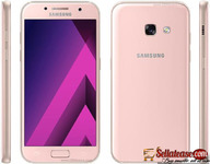 Neat Samsung Galaxy A3 for sale