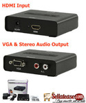 VGA TO HDMI CONVERTER IN NIGERIA BY HIPHEN SOLUTIONS