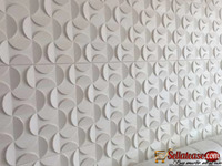 3D Wall Panel in Nigeria