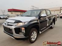 Brand new 2021 Mitsubishi L200 Pickup for sale in Nigeria