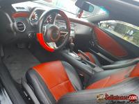 Tokunbo 2011 Chevrolet Camaro for sale in Nigeria