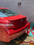 Tokunbo 2008 Toyota Camry Sport for sale in Nigeria