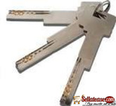 RFID Lock Manual Key BY HIPHEN SOLUTIONS