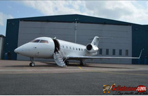 Bombardier Challenger 601-3AER private jet for sale in Nigeria