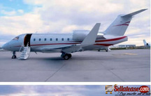 2006 Challenger Private Jet for sale in Nigeria