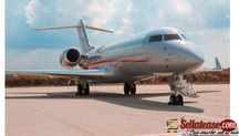 2006 Bombardier Global Express for sale in Nigeria